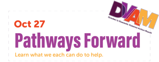 Pathways Forward: What We Each Can Do To Help
