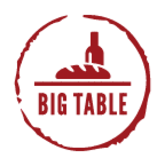 Donate to Big Table and Support our Hospitality Employees