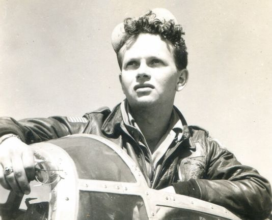 Bomber Boys: Portraits from the Front