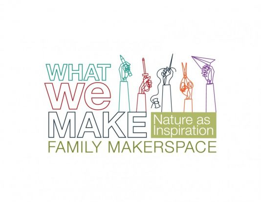 WHAT WE MAKE: NATURE AS INSPIRATION