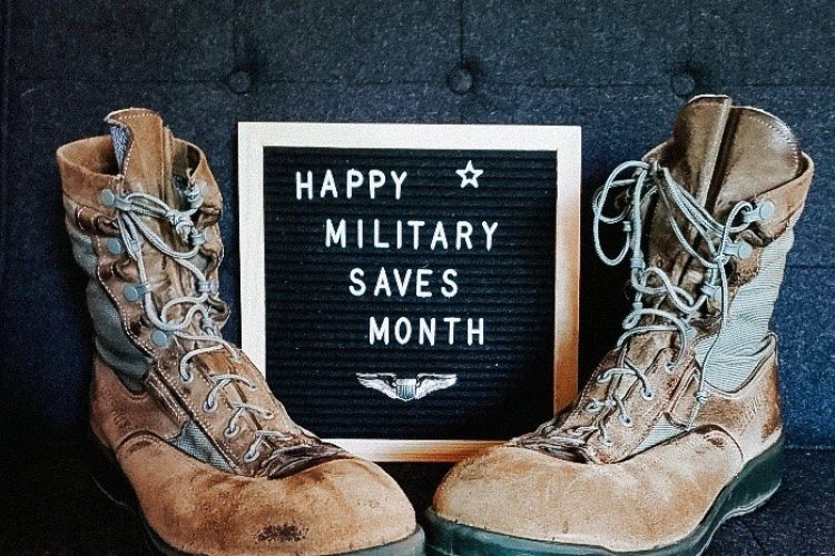 Military Saves 2020 - Save Automatically