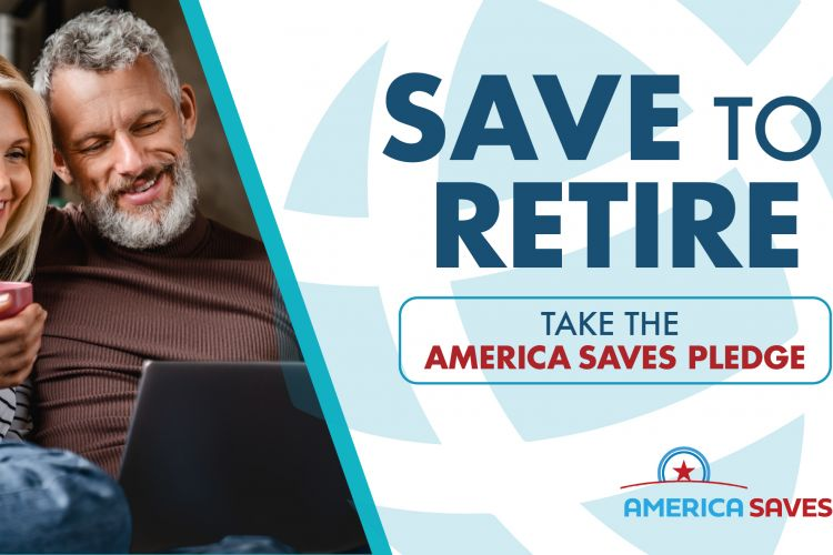 Save to Retire