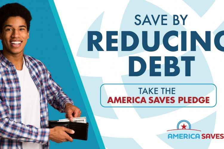 Save by Reducing Debt