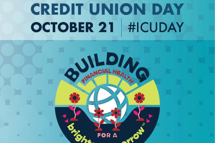 Five Reasons You Should Choose Credit Unions this International Credit Union Day