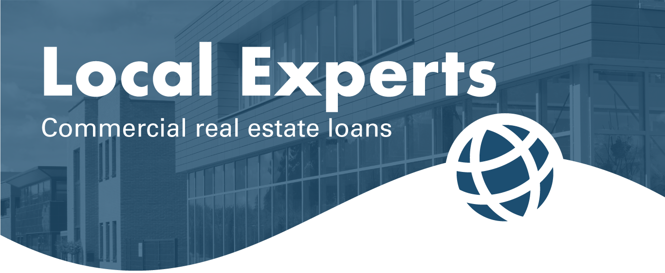 local experts commercial real estate loans