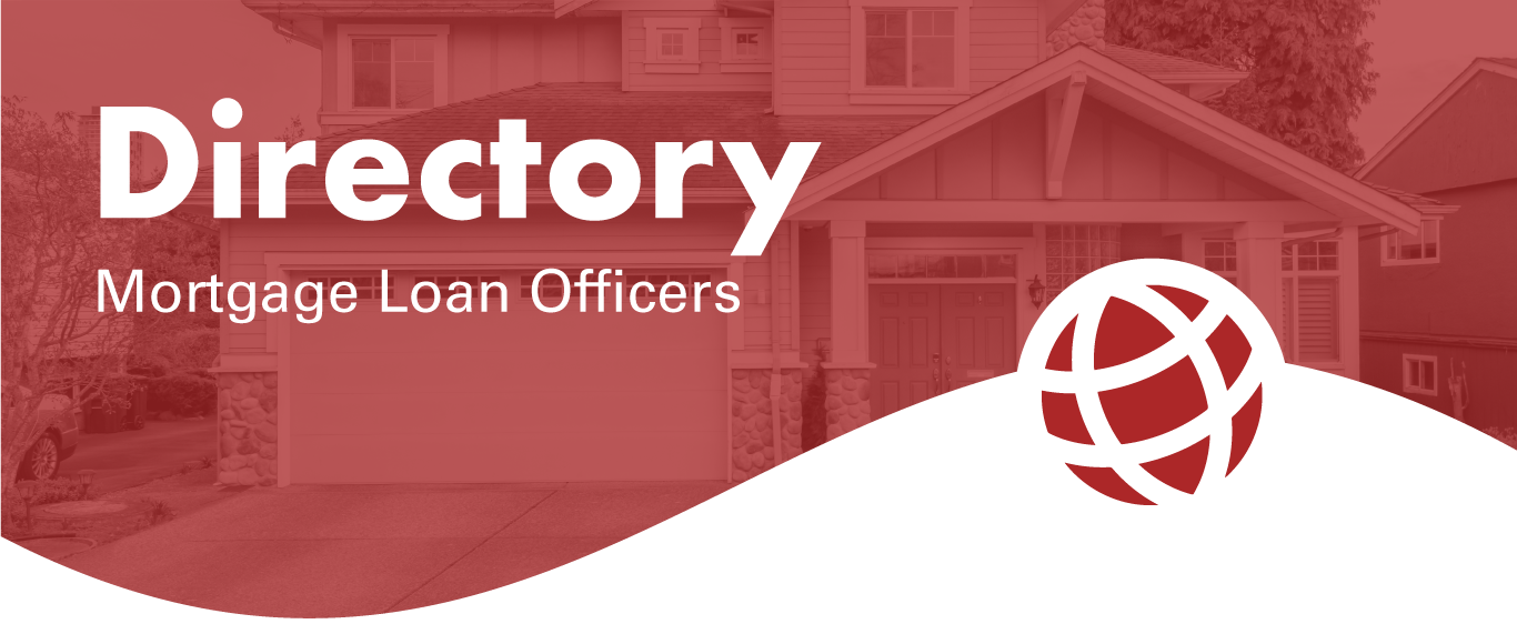 directory mortgage loan officers