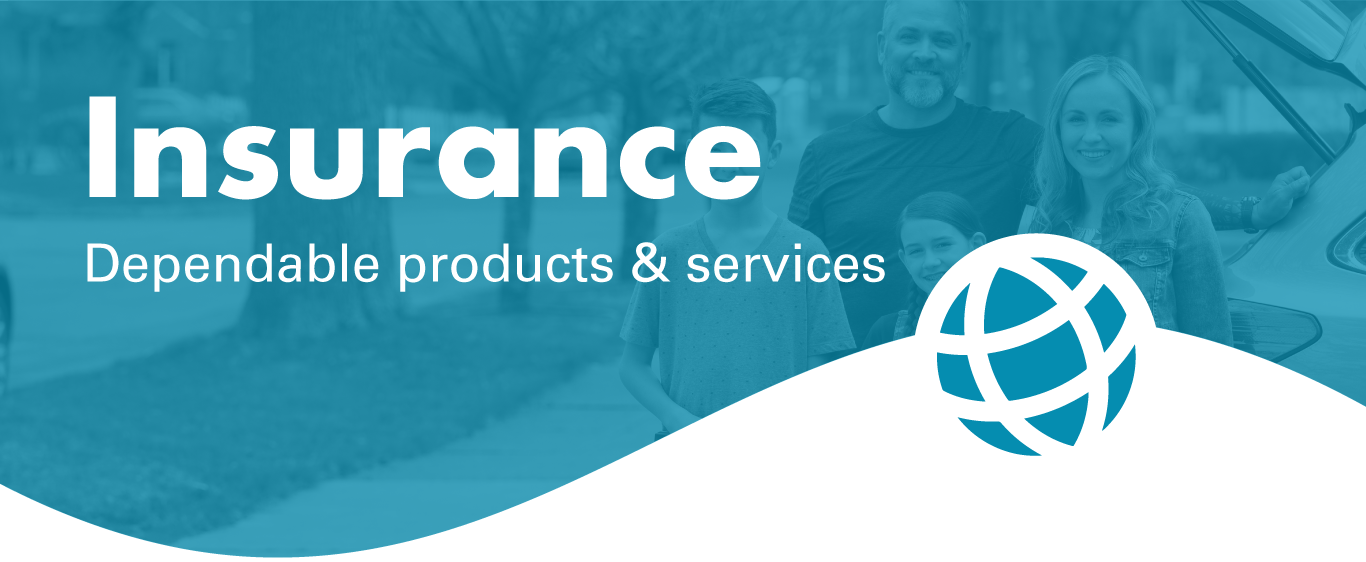 insurance dependable products & services