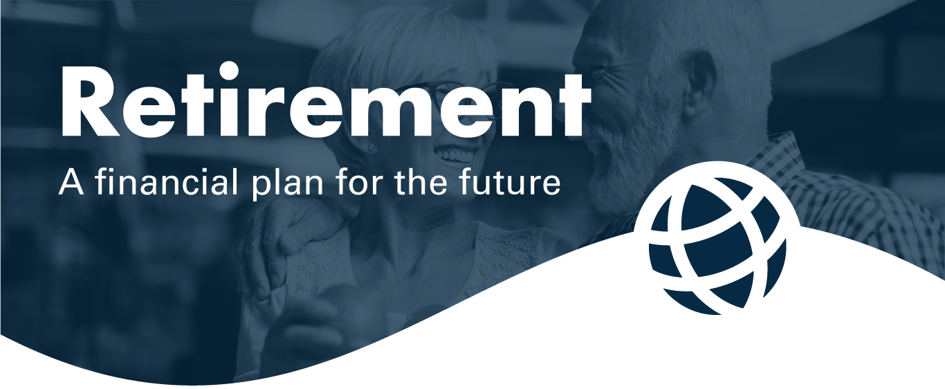 retirement a financial plan for the future
