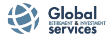 global retirement and investments logo
