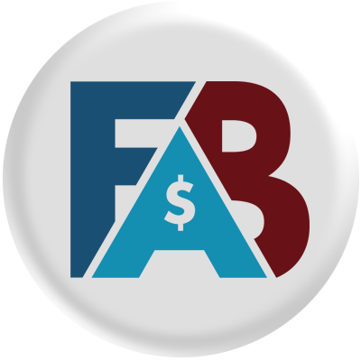 finances and budgets icon